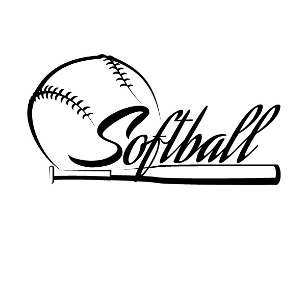 softball the conrad academy preschool rh conradacademy org softball logos images softball logo vector